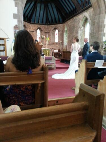 Trefonen - All Saints' Church